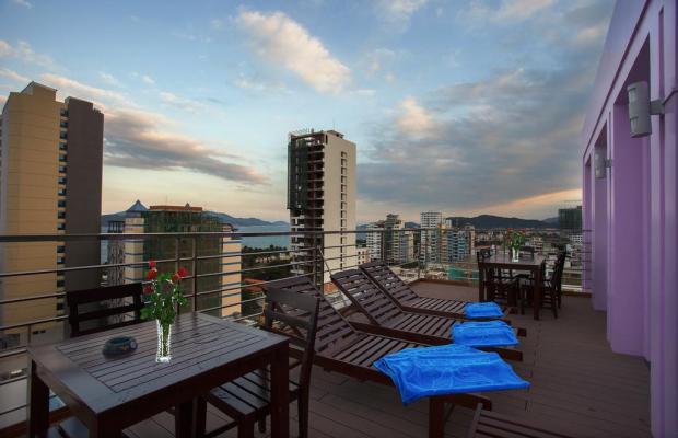 фото отеля Golden Rain изображение №5