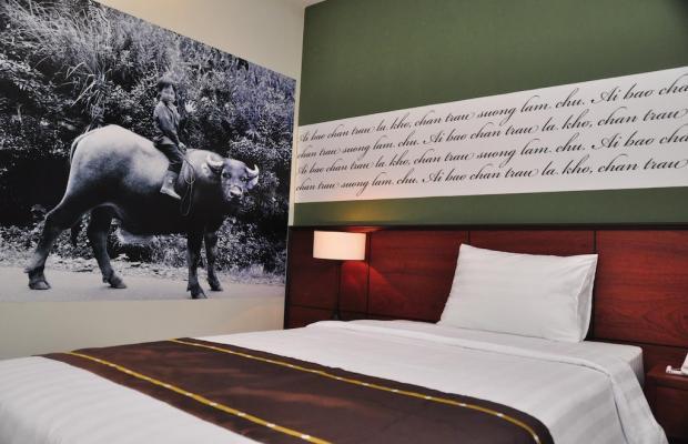 фото Golden Summer Boutique Hotel изображение №10