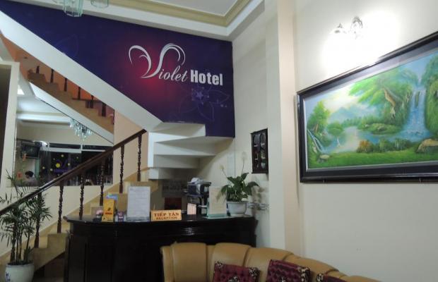 фото отеля Violet - Bui Thi Xuan Hotel изображение №33