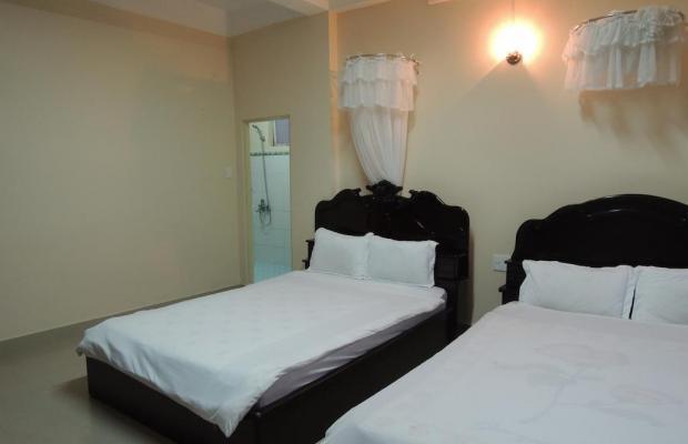фотографии отеля Violet - Bui Thi Xuan Hotel изображение №3