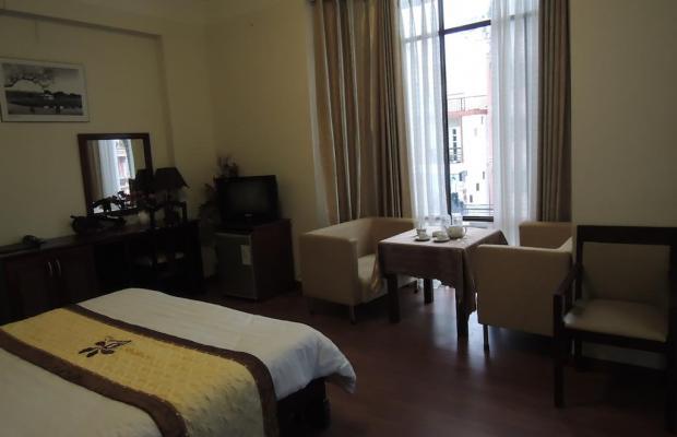 фото La Pensee Hotel & Retaurant изображение №14