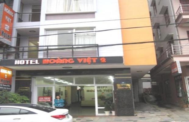 фото отеля Hoang Viet 2 Hotel изображение №1