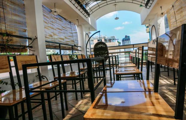 фотографии отеля Mai Kim Loan Hotel изображение №27