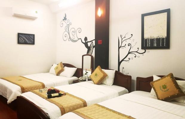 фото Mai Kim Loan Hotel изображение №26