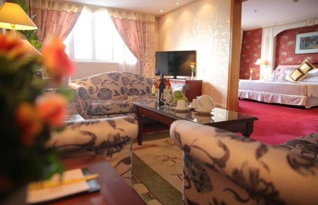 фотографии отеля New Epoch изображение №19