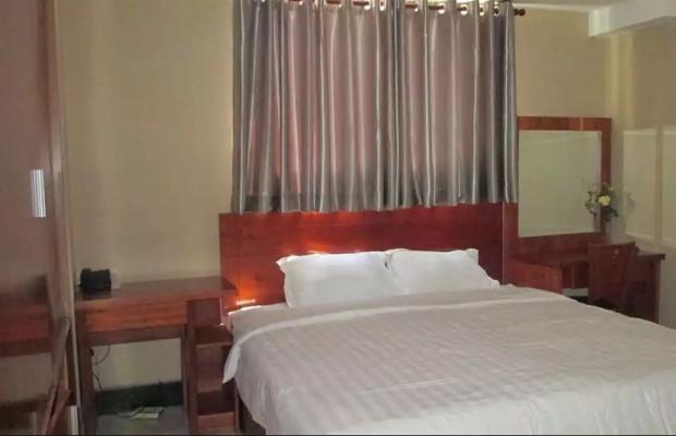 фотографии отеля An Dong Center Hotel изображение №11