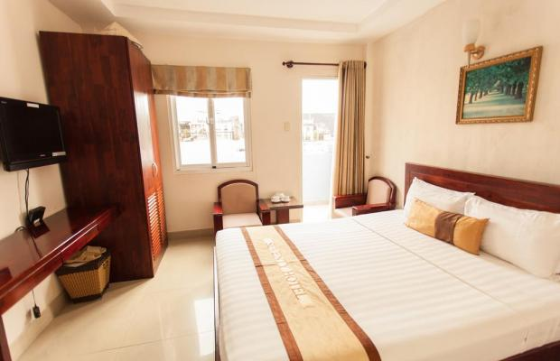 фотографии отеля Seventy Hotel изображение №11