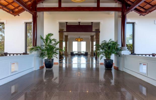 фото Lotus Muine Beach Resort & Spa изображение №42