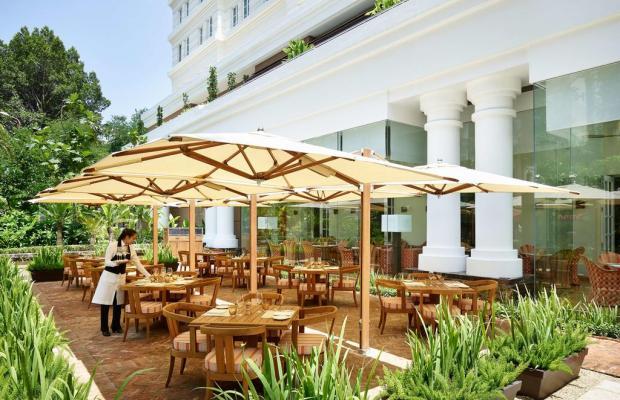 фотографии Park Hyatt Saigon изображение №16
