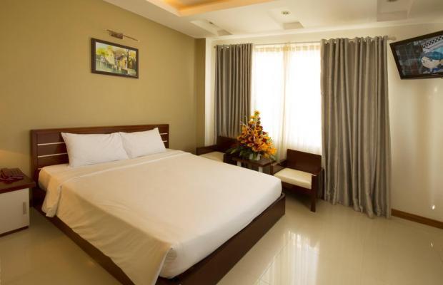 фотографии отеля Happy Light Hotel изображение №11