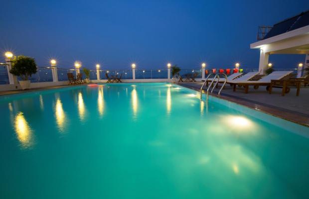 фото отеля Happy Light Hotel изображение №9