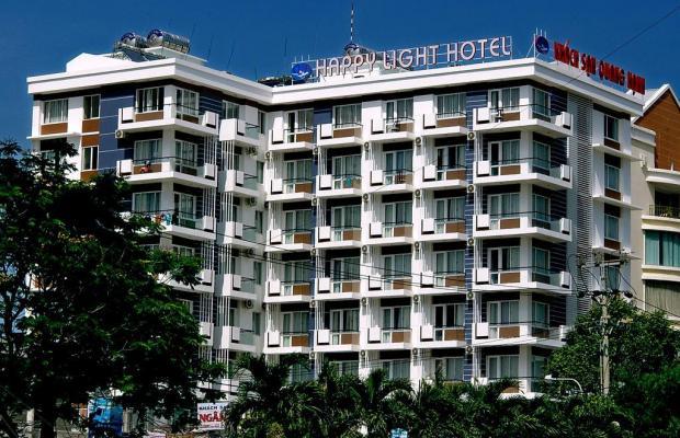 фото отеля Happy Light Hotel изображение №1