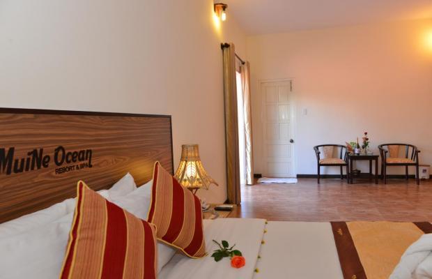 фото Muine Ocean Resort & Spa изображение №18