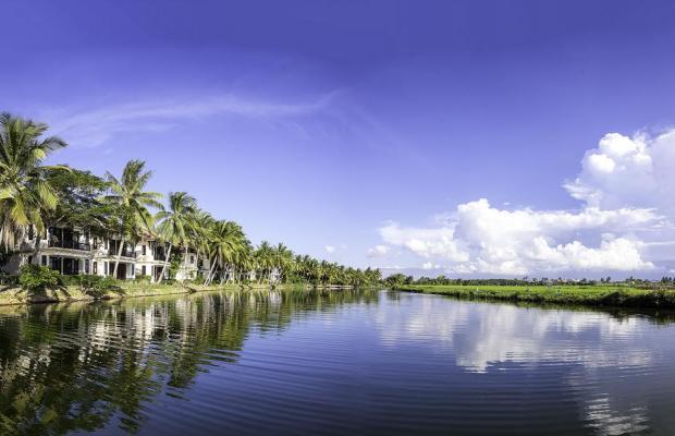 фотографии отеля Hoi An Riverside Resort & Spa изображение №11