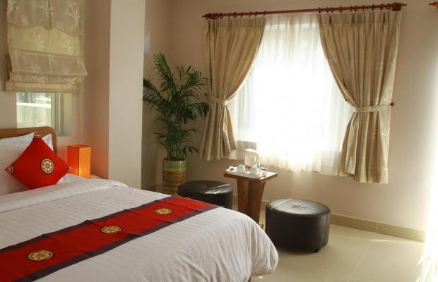 фотографии отеля Little Saigon Boutique Hotel изображение №3