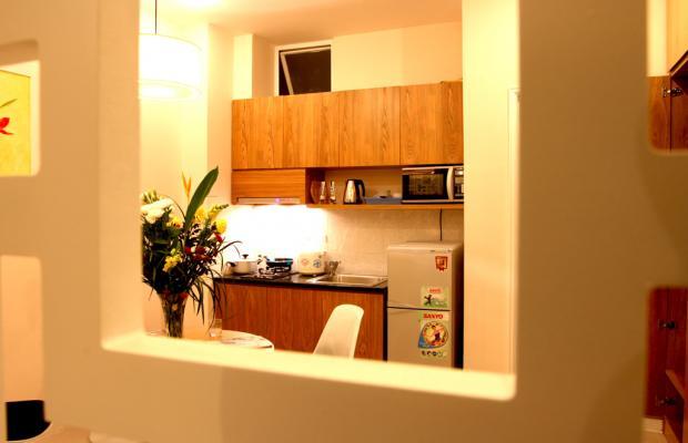 фотографии HAD Apartment Nguyen Dinh Chinh изображение №4