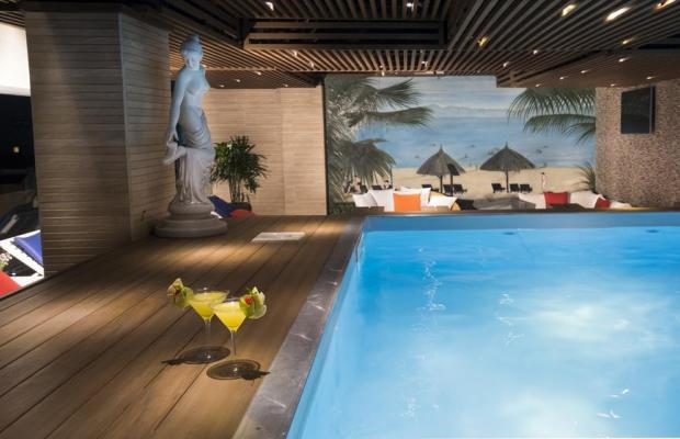 фото Harmony Saigon Hotel (ex. Sapphire; Tan My Dinh 2) изображение №2