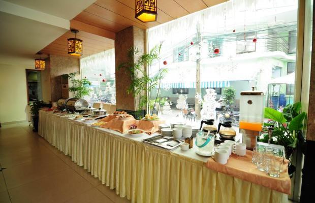 фото Phuoc Loc Tho 2 Hotel изображение №18