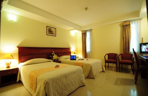 фото Phuoc Loc Tho 2 Hotel изображение №14
