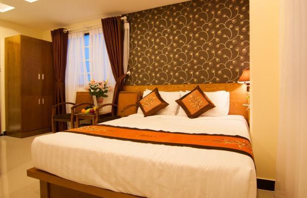 фотографии отеля Bali Boutique Hotel изображение №23