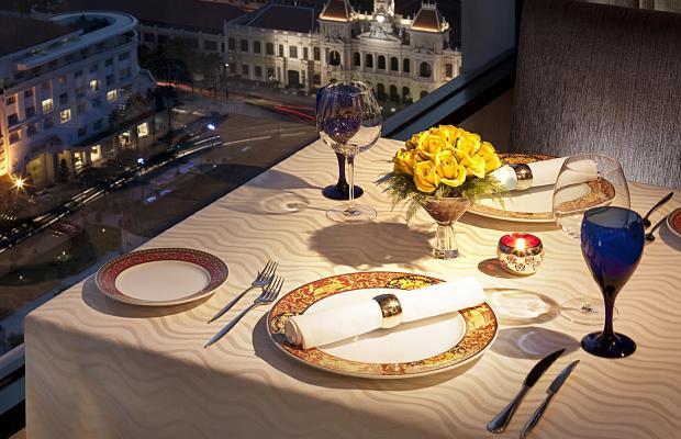фото отеля Sheraton Saigon Hotel & Towers изображение №5
