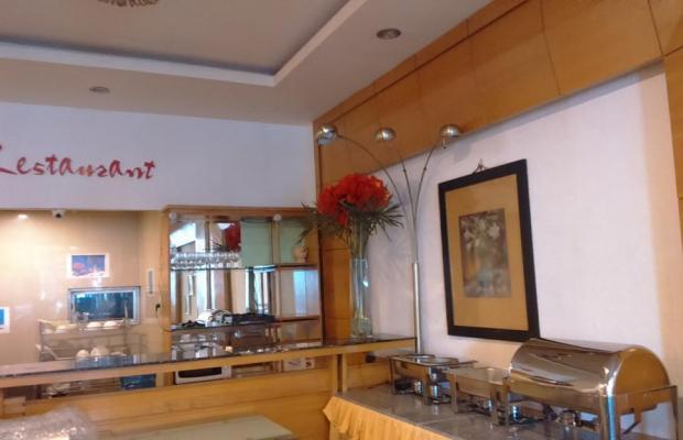 фотографии отеля Thanh Lien Hotel изображение №15