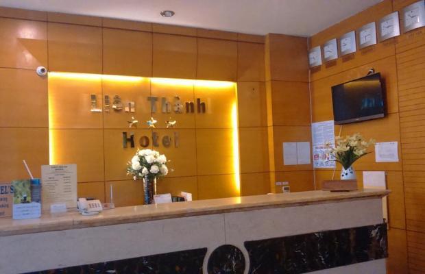 фото Thanh Lien Hotel изображение №6
