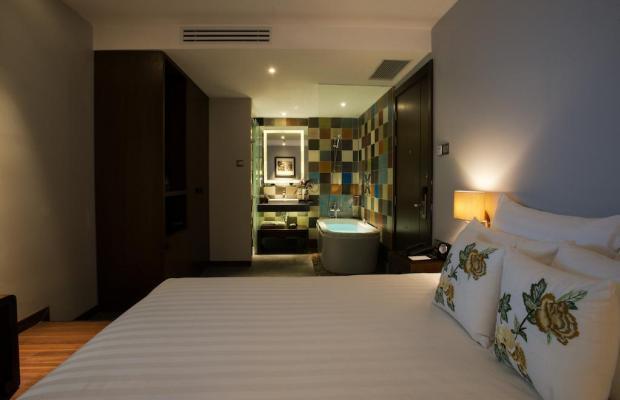 фото Silverland Sakyo Hotel & Spa изображение №18
