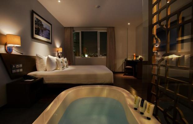 фото отеля Silverland Sakyo Hotel & Spa изображение №13