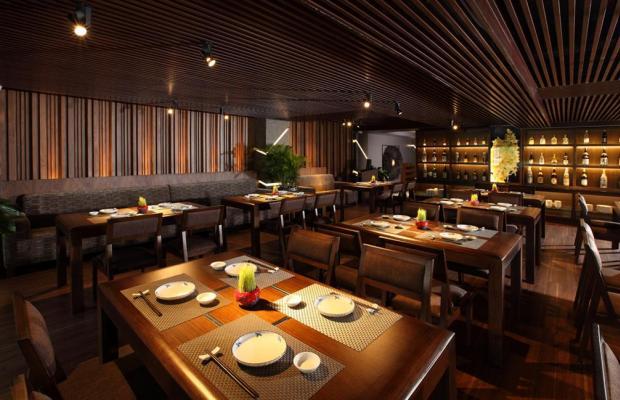 фото Silverland Sakyo Hotel & Spa изображение №10