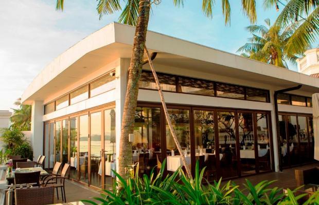 фотографии отеля Villa Song Saigon изображение №27