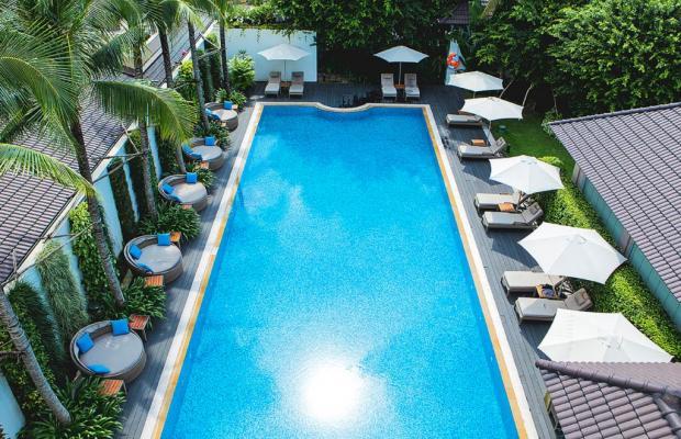 фото отеля Villa Song Saigon изображение №21