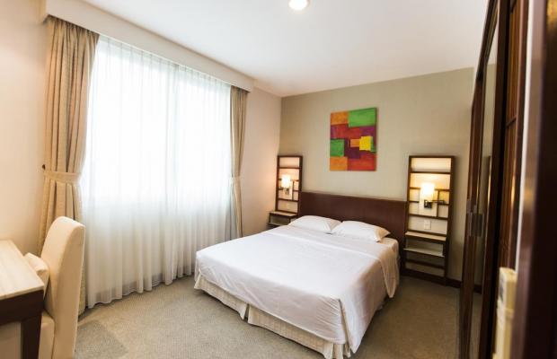фото отеля Saigon View Residences изображение №41
