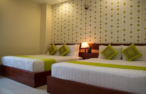 фото Saigon Europe Hotel изображение №2