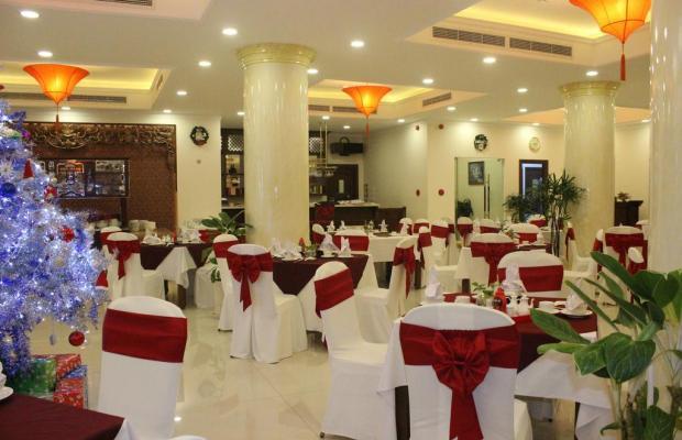 фотографии Arc En Ciel Hotel (ех.Thien Hong) изображение №20
