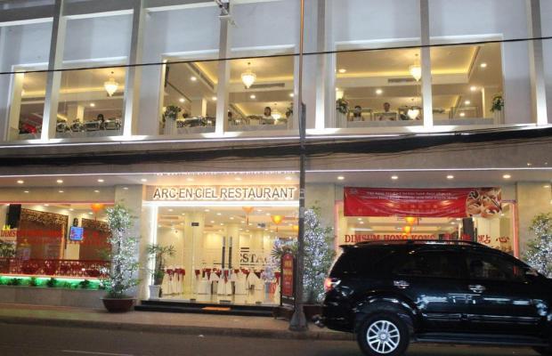 фотографии Arc En Ciel Hotel (ех.Thien Hong) изображение №16