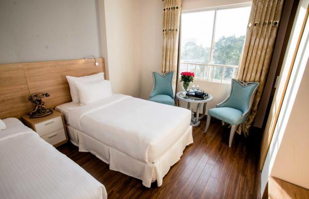 фото отеля A & Em Corp Le Prince Hotel изображение №5