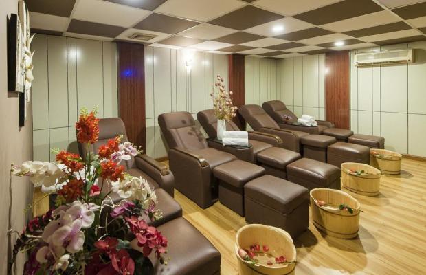 фотографии отеля Nha Trang Lodge изображение №23