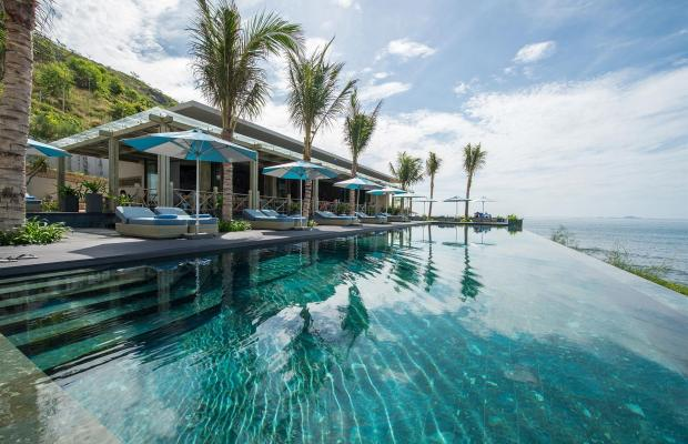 фото отеля Mia Resort Nha Trang изображение №1