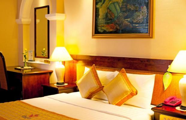 фото отеля Huong Sen изображение №5