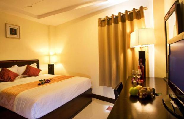 фото отеля Lien An Saigon Hotel изображение №5