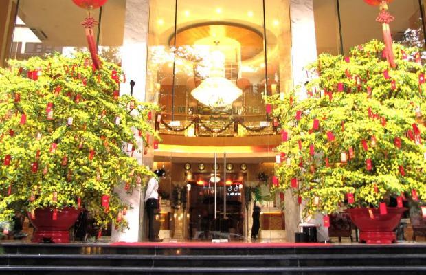 фото отеля May Hotel изображение №17