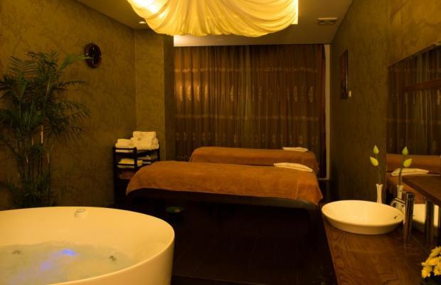 фотографии отеля Silverland Central Hotel & Spa (ex. Tan Hai Long) изображение №3