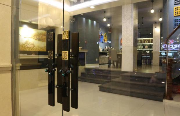 фото отеля Shangri La Saigon (ех. Asian Ruby Central; Thuan Thien) изображение №17