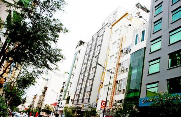 фото Shangri La Saigon (ех. Asian Ruby Central; Thuan Thien) изображение №2