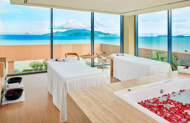 фото Sheraton Nha Trang Hotel & Spa изображение №62