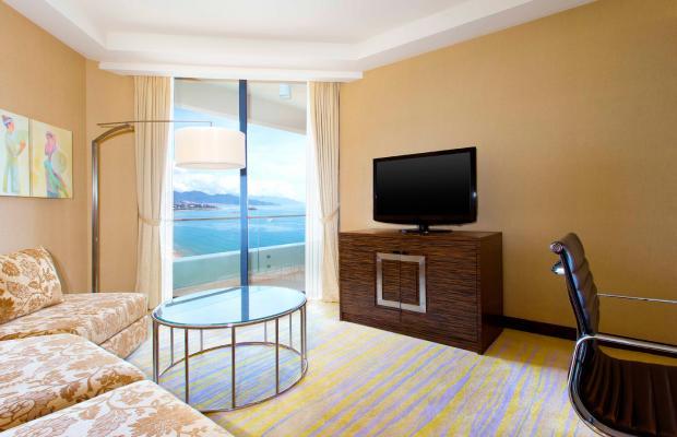 фотографии отеля Sheraton Nha Trang Hotel & Spa изображение №39