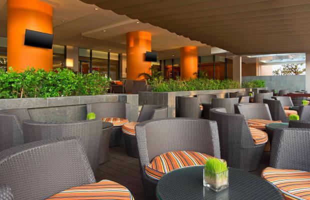 фото Sheraton Nha Trang Hotel & Spa изображение №18