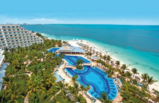 фотографии отеля RIU Caribe изображение №3