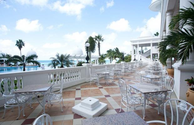 фотографии отеля Riu Palace Las Americas изображение №7